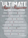 Ultimate Guitar Collection: Singer Songwriter - Warner Brothers Publications