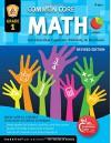 Common Core Math Grade 1 - Marjorie Frank, Joy MacKenzie, Kathleen Bullock