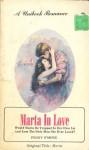 Marta In Love - Peggy O'More