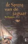 De sprong van de jaguar - Theo Hoogstraaten