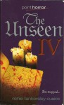 The Unseen IV - Richie Tankersley Cusick