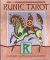 The Runic Tarot - Caroline Smith, John Astrop