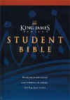 Student Bible-KJV - Wayne Rice