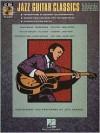 Jazz Guitar Classics - Kirke