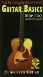 Guitar Basics, Step 2: For Acoustic Guitar (The Ultimate Beginner Series) - Keith Wyatt, UBS Committee