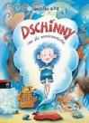 Dschinny und die Wunschmaschine - Angelika Glitz