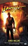 Indiana Jones et le royaume du crâne de cristal - James Rollins, Isabelle Troin