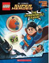 The Otherworldly League (LEGO DC Comics Super Heroes: Activity Book with Minifigure) (LEGO DC Super Heroes) - Ameet Studio