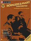 Rodgers & Hart Favorites [With CD (Audio)] - Richard Rodgers