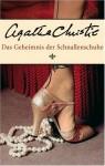 Das Geheimnis der Schnallenschuhe - Ursula von Wiese, Agatha Christie