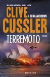 Terremoto (Italian Edition) - Maria Eugenia Morin, Clive Cussler, Graham Brown