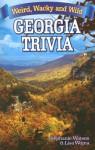 Georgia Trivia: Weird, Wacky, Wild - Stephanie Watson