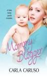 Mommy Blogger - Carla Caruso