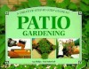 A Creative Step-By-Step Guide to Patio Gardening - Sue Phillips, Neil Sutherland