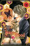 Honey Blood 1 - Miko Mitsuki