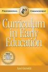 Curriculum in early education - Carol Gestwicki