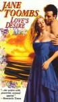 Love's Desire - Jane Toombs