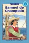 Samuel de Champlain - Elizabeth MacLeod