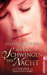 Auf den Schwingen der Nacht (Die Chronik der Nephilim, #1) - Sybille Uplegger, Heather Terrell