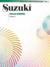 Suzuki Cello School, Cello Part, Volume 9, w/Piano Accompaniment (Suzuki Method Core Materials) - Shinichi Suzuki