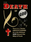 The Death of God - Damien Hirst, Jason Beard, Hilario Gilguera