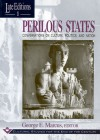 Perilous States: Conversations on Culture, Politics, and Nation - George E. Marcus