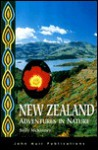Adventures in Nature New Zealand - Sally McKinney