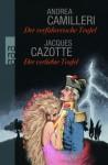 Der verführerische Teufel; Der verliebte Teufel - Andrea Camilleri, Jacques Cazotte, Roberto Innocenti