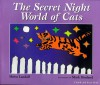 The Secret Night World of Cats - Helen Landalf, Mark Rimland