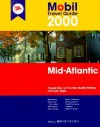 Mobil Travel Guide to Mid-Atlantic - Mobil Travel Guides, Mobil Oil Corporation