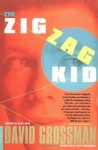 The Zigzag Kid: A Novel - David Grossman, Betsy Rosenberg