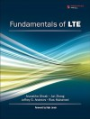 Fundamentals of LTE (Prentice Hall Communications Engineering and Emerging Technologies Series) - Arunabha Ghosh, Jun Zhang, Jeffrey G. Andrews, Rias Muhamed
