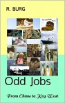 Odd Jobs: From Chaos to Key West - R. Burg
