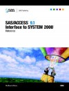SAS/Access 9.1 Interface to System 2000: Reference - SAS Institute, SAS Institute