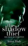 The Shadow Thief - Anna Hub
