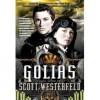 Golias - Scott Westerfeld, Keith Thompson, Maria João de Andrade