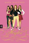 Pretty Little Liars - Herzlos: Band 7 (German Edition) - Sara Shepard, Violeta Topalova