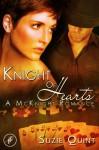 Knight of Hearts (A McKnight Romance, #2) - Suzie Quint