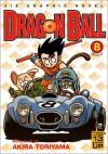 Dragon Ball, Vol. 8: Taopaipai and Master Karin (Dragon Ball, #8) - Akira Toriyama