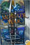 Monster War - Dean Lorey