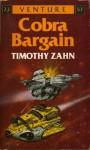 Cobra Bargain (Venture SF, #23) - Timothy Zahn
