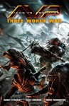 Aliens vs. Predator: Three World War - Rick Leonardi, Randy Stradley, Wes Dzioba, Mark Pennington