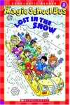 The Magic School Bus Lost in the Snow - Joanna Cole, Carolyn Bracken