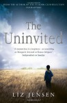 The Uninvited - Liz Jensen