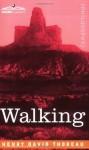 Walking - Henry David Thoreau