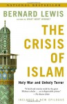 The Crisis of Islam: Holy War and Unholy Terror - Bernard Lewis