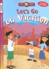 Let's Go on Vacation - Standard Publishing, Scott Burroughs
