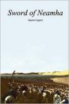 Sword Of Neamha - Stephen England