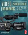 Video Production Handbook - Gerald Millerson, Jim Owens