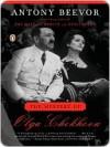 The Mystery of Olga Chekhova - Antony Beevor